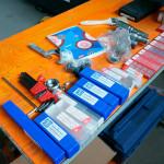 narzędzia produkcyjne